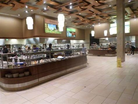 The Snow Crab Buffet Picture Of Spirit Mountain Casino Spirit Mountain Casino Buffet Hours