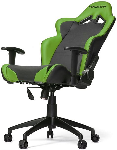 gaming chair with wheels vertagear sl2000 s line racing series gaming chair review
