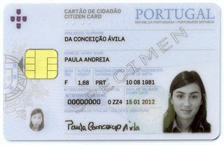 canadian citizenship card template o cart 227 o do cidad 227 o nas autarquias locais autarquia digital