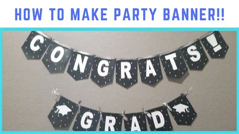 graduation banners the best banner 2017