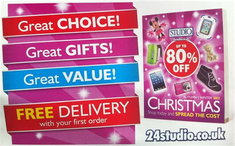 gift catalogues uk studio autumn winter pay monthly catalogue