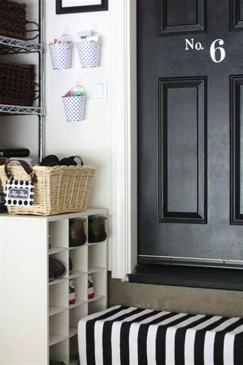 Garage Organization Ideas For Shoes 25 Best Ideas About Garage Shoe Storage On