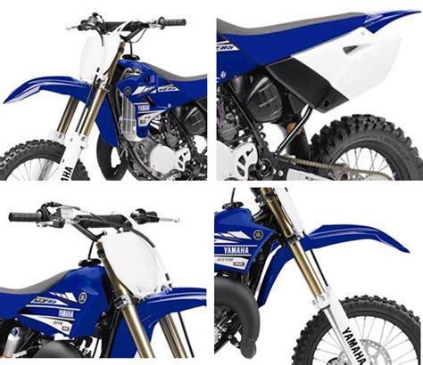 number plate yz 85 cc by asep azag review of 2017 yamaha yz85 bikes catalog