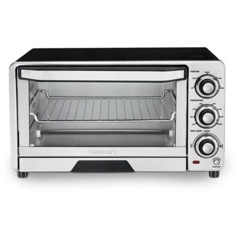 schlaufenvorhang kurz small stainless toaster oven stainless steel