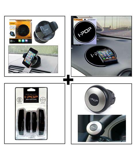 Promo Holder Mobil Vivan Car Holder Dashboard Anti Selip Chd01 Promo i pop circle car mobile holder i pop car anti slip dashboard mat i pop car door guard i