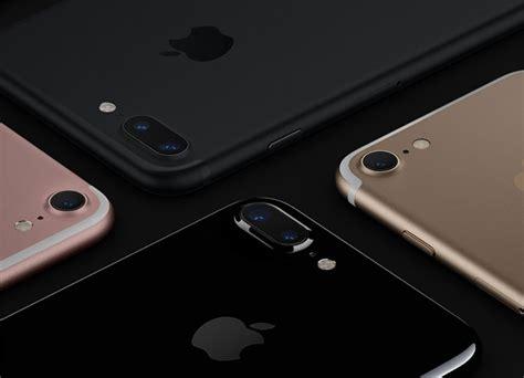 tout sur l iphone 7 et l iphone 7 plus