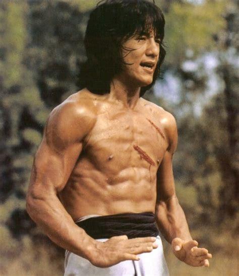 Ec Martial Arts Blog 7 1 10 8 | 60세 몸짱 성룡 유승준 권상우와 조디악에서 맞짱 네이버 블로그