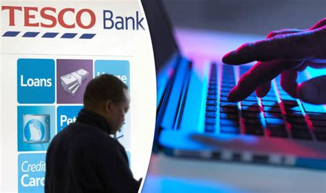 tesco bank currency tesco bank fraud what to do who to email or call if your