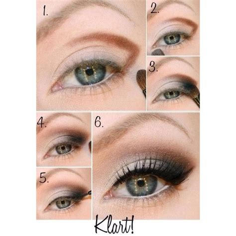 10 Smokey Eye Tips by Simple Smokey Eye Trick Trusper