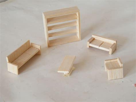 imagenes de maquetas minimalistas mobiliario para maquetas por pedido 80 00 en mercado libre