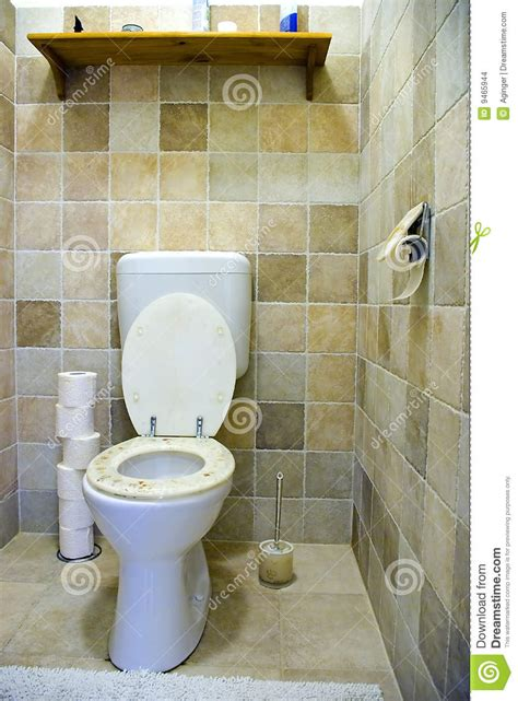 toilet interior toilet interior stock photo image of fugue interior