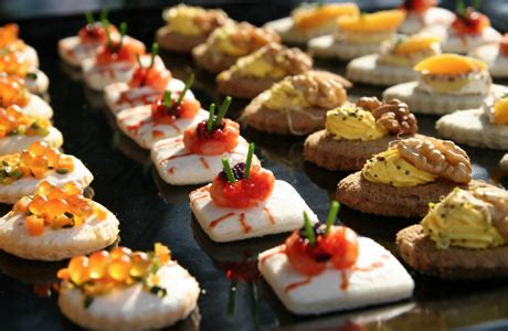 christmas themed hors d oeuvres wedding finger food reception wedding to be