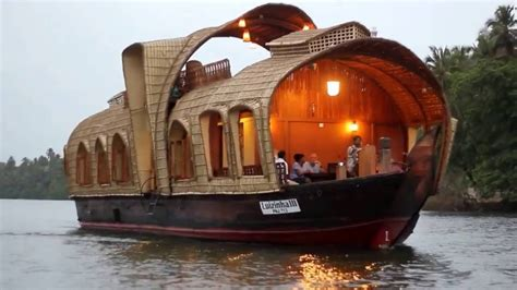 goa boat house goa boat house 28 images overnight house boat tour explore mandovi river