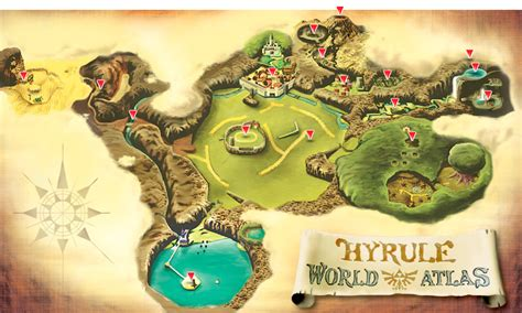 legend of zelda oot map prerelease the legend of zelda ocarina of time the