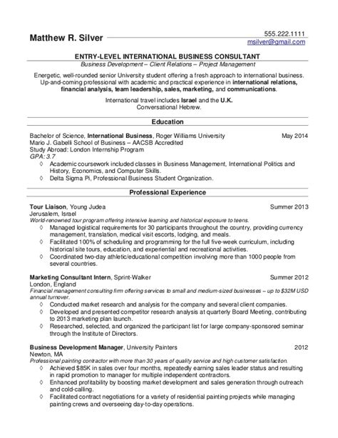 college student resume template for internship templatez234 free best templates and forms