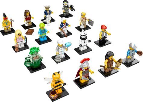 Lego Minifigures Series 10 Motorcycle Mechanic Minifigure Seri 16 G 71001 Lego Minifigures Series 10 Lego Wars Beyond
