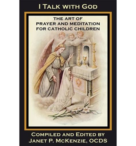 talks on prayer books i talk with god loyola 9781934185407