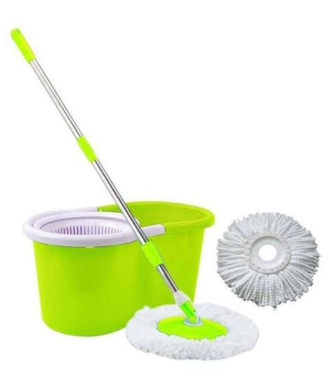 Best Kitchen Knives To Buy easy mop green spin mop