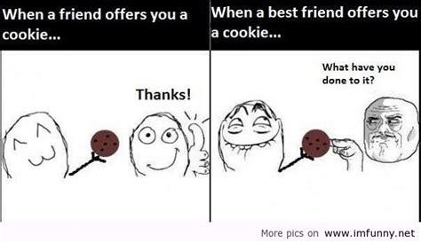 Funny Memes About Best Friends - funny best friend meme