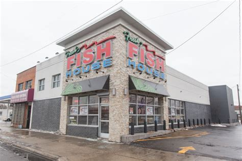 fresh fish house detroit mi businesses put best face forward with help of local faade improvement programs