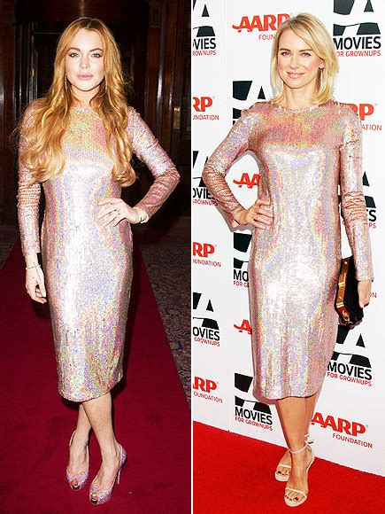 Fashion Faceoff Lindsay Vs by Fashion Faceoff