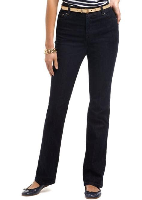 comfort waist jeans charter club charter club jeans comfort waist straight