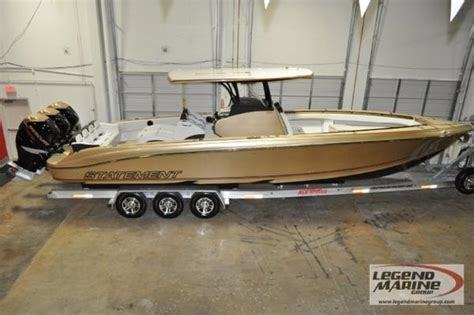 statement boats statement marine boats for sale boats