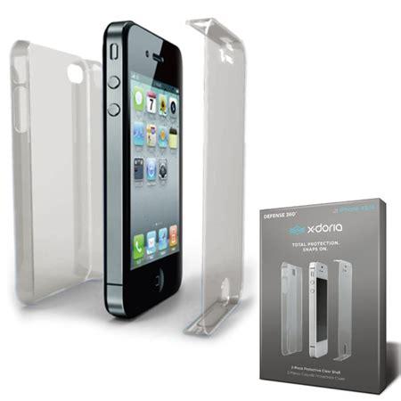 Bumper Miror Iphone 4 4g 4s x doria defense 360 186 black clear iphone 4 4s skroutz gr