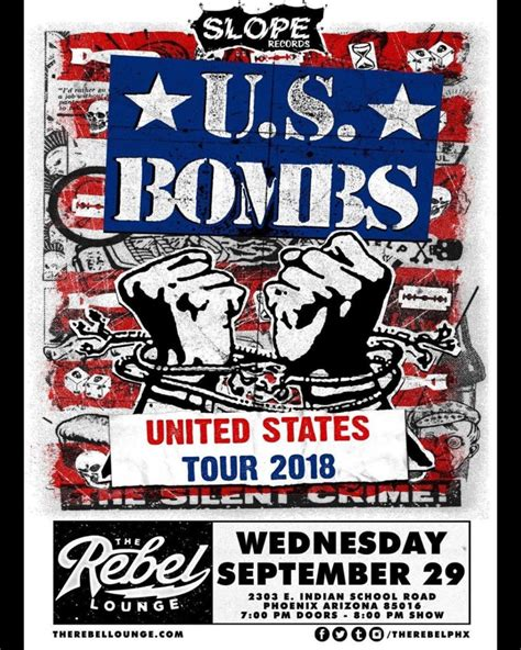U S Records U S Bombs Reloaded 187 Spirit Of The Streets Records