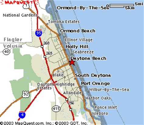 maps to daytona marriage license office and affordable