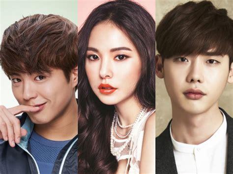 big korean actors 7 korean actors who almost became idols soompi