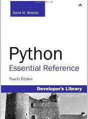 reference book python a review of two python books the coders lexicon