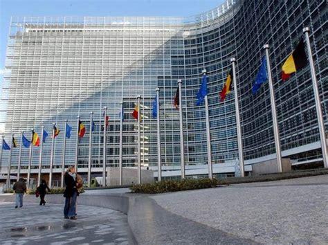 sede commissione europea 171 l esame di bruxelles potrebbe essere pi 249 facile