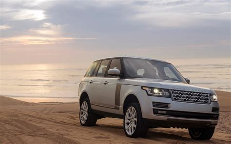 first land rover 2013 land rover range rover first drive motor trend