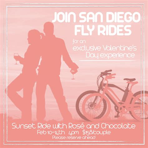 valentines day ideas san diego what to do on s day in san diego san diego fly
