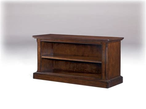 Glass And Wood Bookcase Rustic Dining Room Buffets Porter Large Bookcase Ashley
