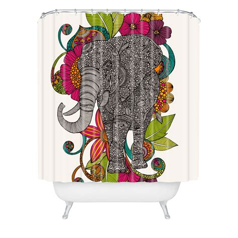 valentina ramos shower curtain picture 25 of 35 artistic shower curtains new valentina