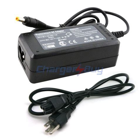 Adaptor For Laptop Acer Mini 19v 21a acer aspire 1410 mini 30w ac adapter 19v 1 58a equivalent chargerbuy