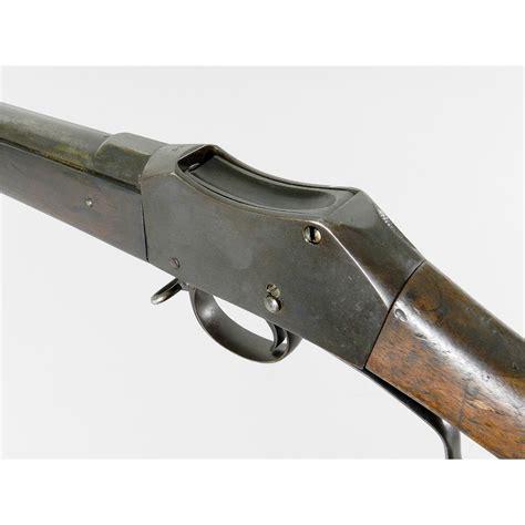 martini henry martini henry mk ii falling block rifle
