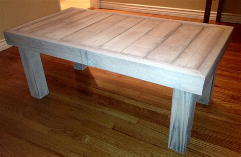reclaimed wood coffee table pdf diy barn wood end table plans basic