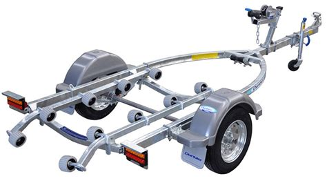 boat trailer parts western australia dunbier sports watertoy series jet ski trailer for sale