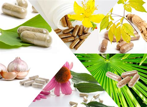 supplement health what s wrong with herbal supplements consumer reports