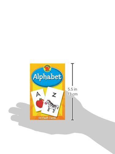 alphabet brighter child flash 0769646794 alphabet flash cards brighter child flash cards 087577923796 toolfanatic com