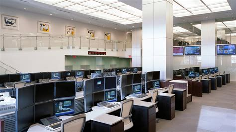 trading bank bank of america trading floor projects work
