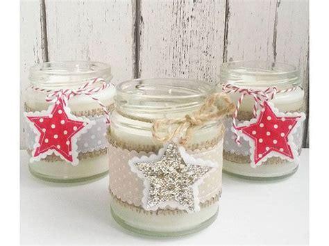 candele regalo 17 migliori idee su vasetti con candela su