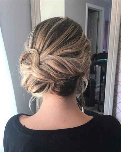 Hair Formal Hairstyles by 6 Easy Formal Hairstyles Do It Yourself Styles Amr