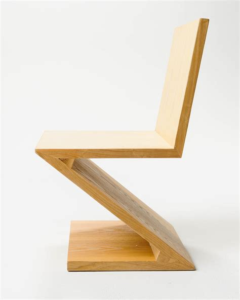 ch171 wood z chair acme studio