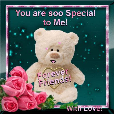so special to me free special friends ecards greeting cards 123 greetings