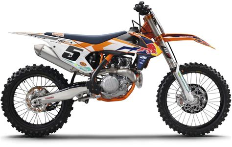 Factory Ktm Motocross Magazine The Things No One Will Tell You