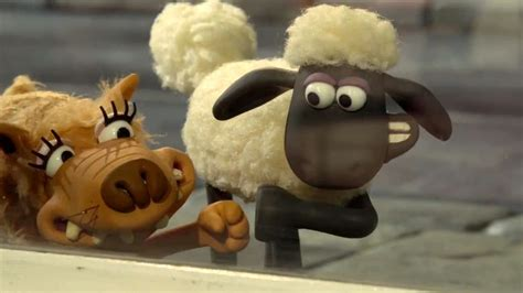 Shaun The Sheep 02 2015 sundance festival review shaun the sheep